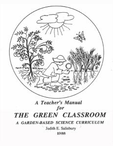 Green Classroom cover