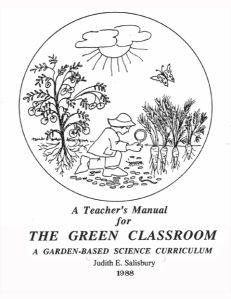 Green Classroom cover