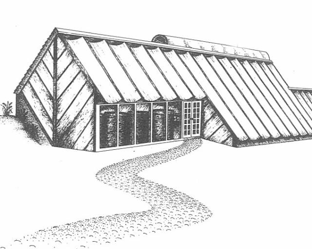 image -Ark bioshelter
